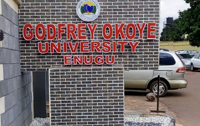 Godfrey Okoye Group of Institutions goes on Break in Compliance with  Federal Government's Directives
